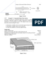 Structural Design of Timber