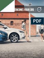 Fichas Mantenciones Volvo 2015 (1)