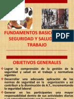 Introduccion y Fundamentos SST.