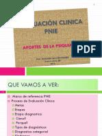 Evaluacion Pnie y Aportes de La Psiquiatia - Copia