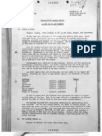 497 Bomb Group, Mission Report 33, Nagoya City, March 19, 1945