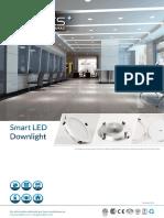 TS Smart LED Downlight Sp