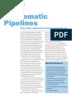Investor Briefing on TransCanda Keystone XL Pipeline