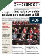 Edición-Impresa-Correo-del-Orinoco-N°3.006-Jueves-15-de-Febrero-de-2018