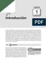 Capitulo 1. Introduccion Robotica