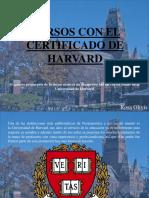 Rosa Olivis - Cursos Con El Certificado de Harvard