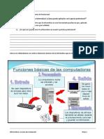 Informática Clase 01