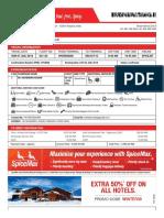 Cheap Air Tickets Online, International Flights to India, Cheap International Flight Deals _ SpiceJet Airlines