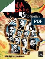A vida louca dos revolucionarios - Demetrio Magnoli.pdf