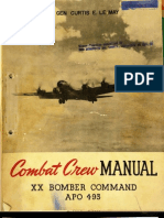 B-29 Combat Crew Manual, December 1944