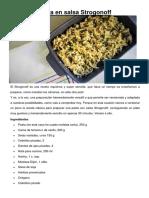 Pasta en salsa Strogonoff.pdf