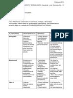 Plataformas Comerciales Caracteristicas, Ventajas y Desventajas