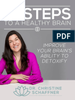 Christine Schaffner 10 Steps to a Healthy Brain v3