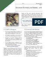 Gazette K2N 8