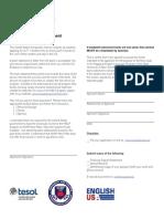 ESL App_Financial Form