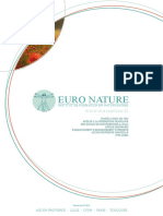 Euronature Brochure Web