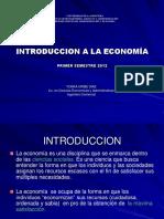 Clase Economia