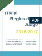 Trivial 2016-2017-2
