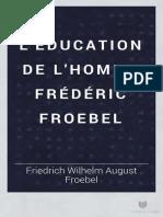 Froebel Friedrich