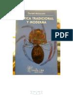 Resumen de _optica Tradical y Moderna