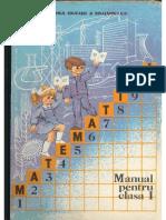 Matematica_I - 1988 - Cu OCR