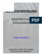 3 - STEEL FRAME - Caracteristicas de los perfiles y estructura.pdf