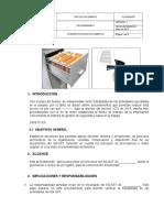 Anexo 11. Conservacion de Documentos