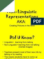 Non Linguistic