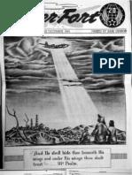 SuperFort, Vol.1, No.2, 25 Dec 1944