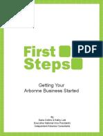 First Steps Workbook 2013.14355759