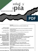 AAVV - Guerra y Paz en Los Comienzos de Siglo (Revista)