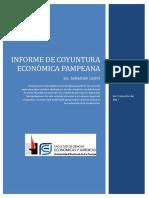 Indice de la Actividad Económica de La Pampa (UNLPam)