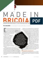 Made in Bricoland
