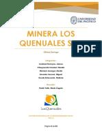 Ultima Entrega Minera Los Quenuales (1)