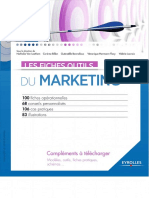 Marketing - (Fiches-outils) Billon, Corinne_ Bonnafoux, Guénaëlle_ Hermann-Flory, Véronique_ Lacroix, Valérie_ Van Laethem, Nathalie-Les Fiches Outils Du Marketing-Eyrolles (2015)