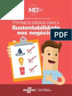 Cartilha Primeiros Passos Para a Sustentabilidade MEI_WEB
