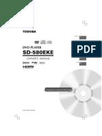 SD-580 - Englisch
