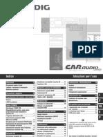 Manuale d'uso Grundig Ec 4490-4790-4890 CD ita