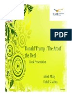 FIL_The Art of the Deal