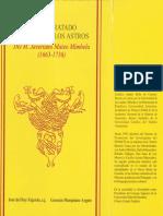 Breve Tratado Del Cielo y Los Astros (1)