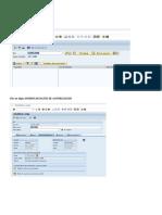 PFCG-Modificar Datos de Autorizacion