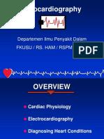 EKG Mahasiswa