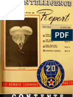 Air Intelligence Report, V1N8