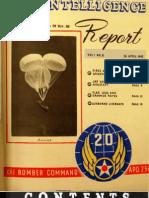 Air Intelligence Report, V1N8