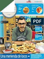 Cocineros Argentinos 16022018