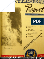 Air Intelligence Report, V1N9