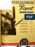 Air Intelligence Report, V1N10