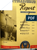 Air Intelligence Report, V1N11