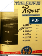XXI Bomber Command Air Intelligence Report, V1N13
