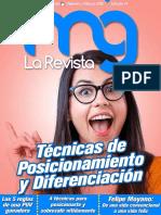 MG La Revista - Edicion 14